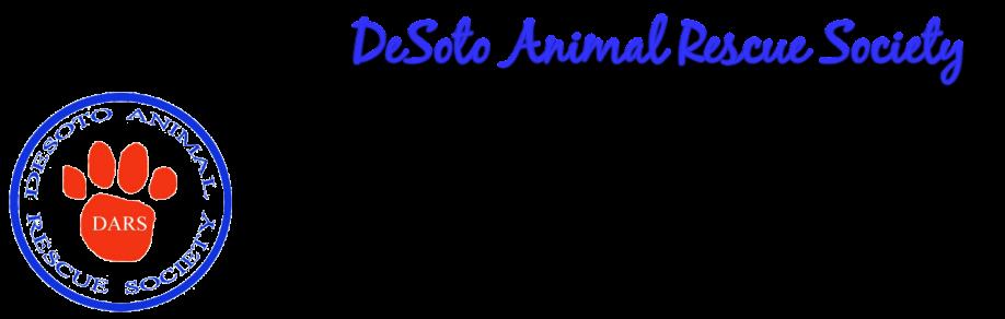 Desoto Animal Rescue Society